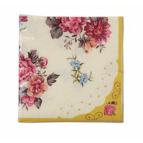 Talking Tables Truly Scrumptious Beverage Napkins