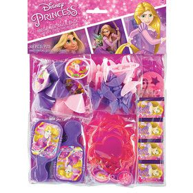 Tangled Mega mix Favor Pack (For 8 Guests)