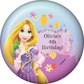 Tangled Personalized Magnet (Each)