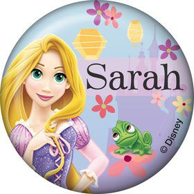 Tangled Personalized Mini Magnet (Each)