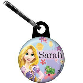 Tangled Personalized Mini Zipper (Each)