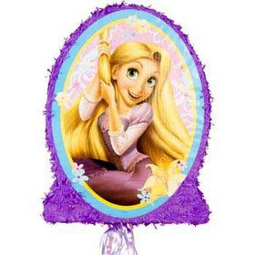 Tangled Pinata (each)