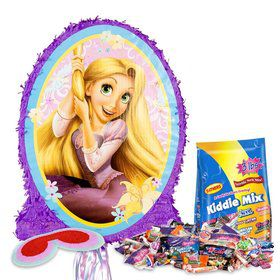 Tangled Pinata Kit