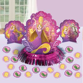 Tangled Table Decorating Kit
