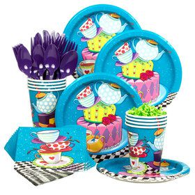Tea Party Standard Kit