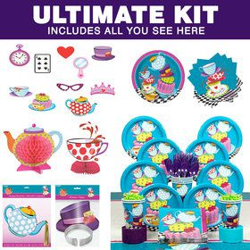 Tea Party Ultimate Kit
