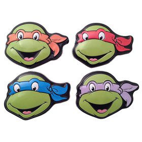Teenage Mutant Ninja Turtles Candy Tin (Assorted)