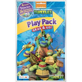Teenage Mutant Ninja Turtles PlayPack