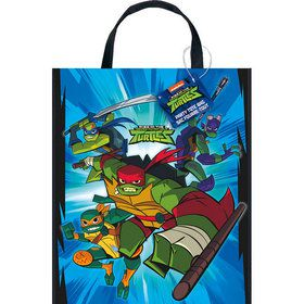 Teenage Mutant Ninja Turtles Tote Bag (1)