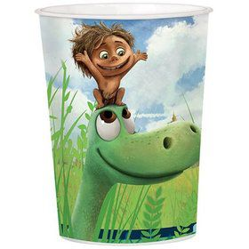 The Good Dinosaur 16 OZ Favor Cup