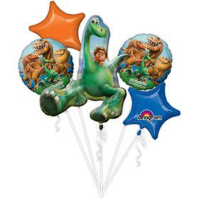 The Good Dinosaur Balloon Bouquet