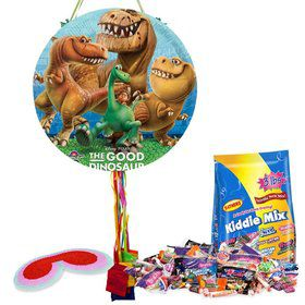 The Good Dinosaur Pull String Pinata Kit