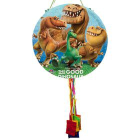 The Good Dinosaur Pull String Economy Pinata