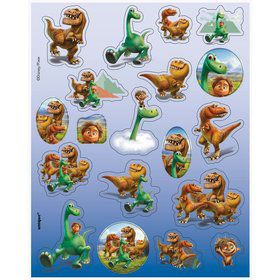 The Good Dinosaur Sticker Sheets (4 Count)