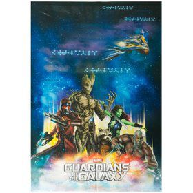 The Guardians of The Galaxy Plastic Tablecover