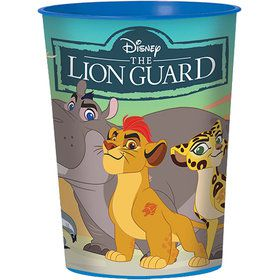 The Lion Guard 16oz Favor Cup (Each)
