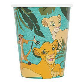 The Lion King 9oz Paper Cups