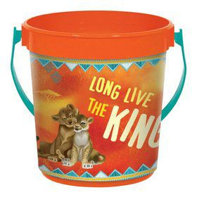 The Lion King Favor Container