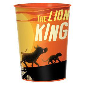 The Lion King Favor Cup