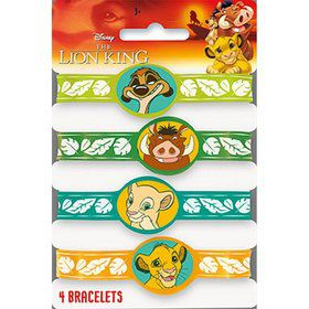 The Lion King Stretchy Bracelets