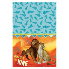 The Lion King Tablecover