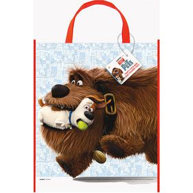 The Secret Life of Pets Tote Bag (Each)