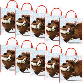 The Secret Life of Pets Tote Bag (Set of 10)