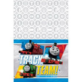 Thomas All Aboard Table Cover (1)