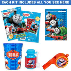 Thomas Favor Kit (for 1 Guest)