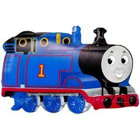 Thomas The Tank Balloon (each)