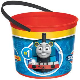 Thomas the Tank Favor Container (Each)