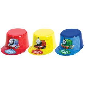 Thomas the Train Vac Form Hat (Each - Assorted)