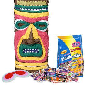 Tiki Pinata Kit (Each)