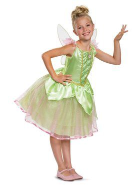 Tinker Bell Classic Toddler Costume