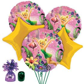 Tinkerbell Balloon Kit (Each)