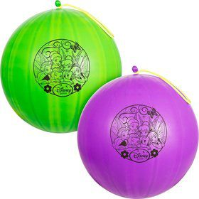 Tinkerbell Punch Balloon (each)