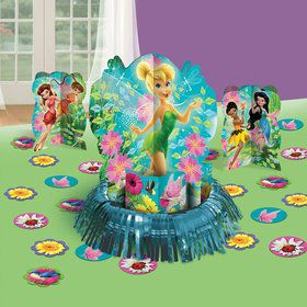 Tinkerbell Table Decorating Kit (Each)