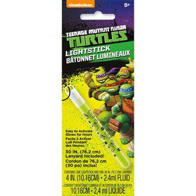 TMNT Glow Light Stick