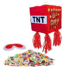 TNT Pinata Kit