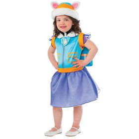 Toddlers Paw Patrol Everest Costume