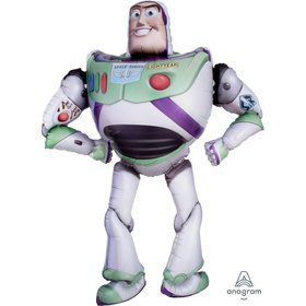 Toy Story 4 Buzz Lightyear 62 Air-Walker Ballloon