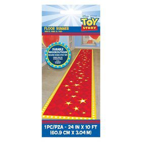 Toy Story 4 Fabric Floor Runner