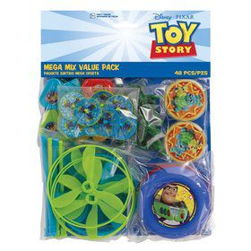 Toy Story 4 Mega Mix Favor Pack
