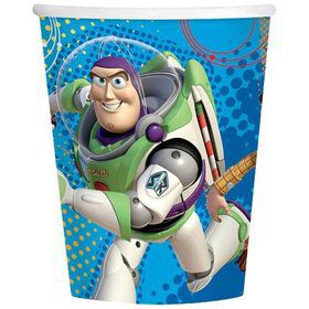 Toy Story 9oz Cups (8 Pack)
