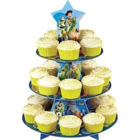 Toy Story Cupcake and Treat Stand (Each)