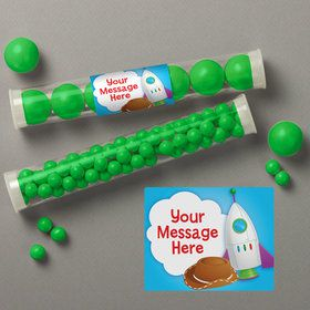 Toy Story Personalized Candy Tubes (12 Count)