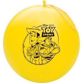 Toy Story Punch Balloon (each)