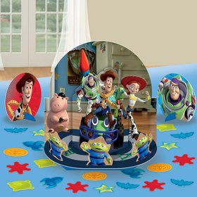 Toy Story Table Decorating Kit (Each)