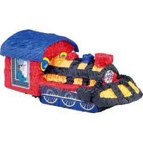 Train Pinata (each)