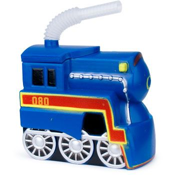 Train Sipper Cup (each) - Party Supplies BB011925